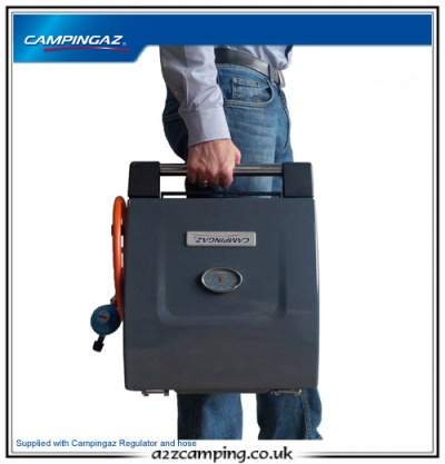 Campingaz 1 Series Compact Lx R Table Top Bbq